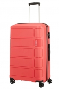 American Tourister Summer Splash 77cm - Iso Coral Pink