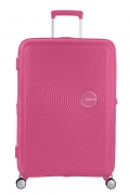 American Tourister Soundbox 77cm - Iso Roosa