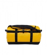 The North Face Base Camp Duffel - S Keltainen