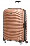 Samsonite Lite-Shock 69 cm - Keskikokoinen Copper Blush