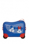 Samsonite Dream Rider - Lentolaukku Minnie/Mickey Stripes
