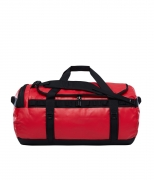 The North Face Base Camp Duffel - L Punainen