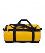The North Face Base Camp Duffel - L Keltainen