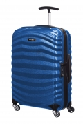 Samsonite Lite-Shock 55cm - Lentolaukku Pacific Blue