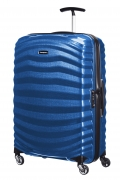 Samsonite Lite-Shock 69 cm - Keskikokoinen Pacific Blue