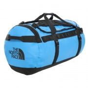 The North Face Base Camp Duffel - L Kirkkaan Sininen
