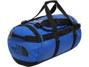 The North Face Base Camp Duffel - S Tummansininen