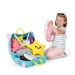 Trunki Una the Unicorn - Lentolaukku Turkoosi