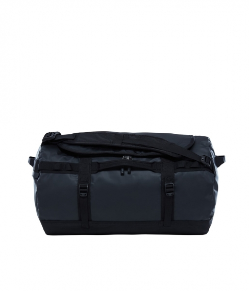 The North Face Base Camp Duffel - S Musta