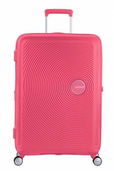 American Tourister Soundbox 77cm - Iso Hot Pink