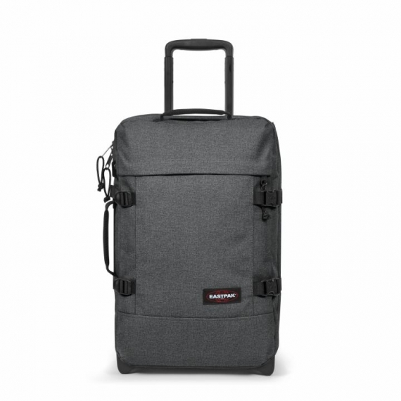Eastpak Tranverz 51cm - Lentolaukku Black Denim