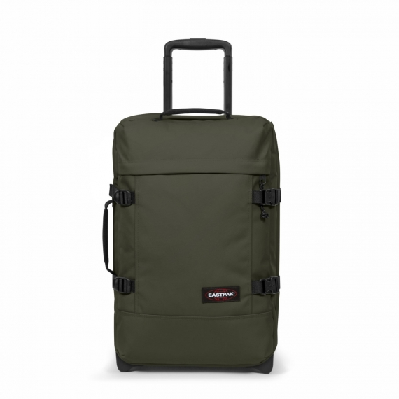 Eastpak Tranverz 51cm - Lentolaukku Jungle Khaki