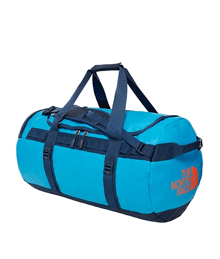 The North Face Base Camp Duffel - M Sininen