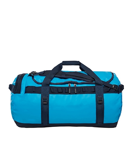 The North Face Base Camp Duffel - L Sininen